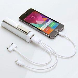 Accesorios para smartphone y tablet